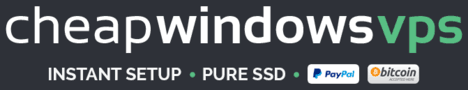 CheapWindowsVPS